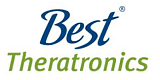 Best Theratronics logo