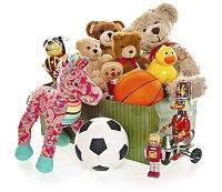 Hračky, děti a miminka <small>(1)</small>