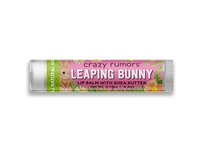 BALZÁM NA RTY LEAPING BUNNY 4,4 ML - CRAZY RUMORS