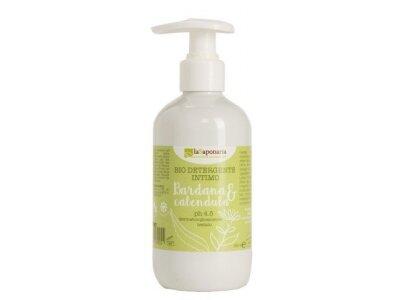 Intimní gel BIO (250 ml) laSaponaria