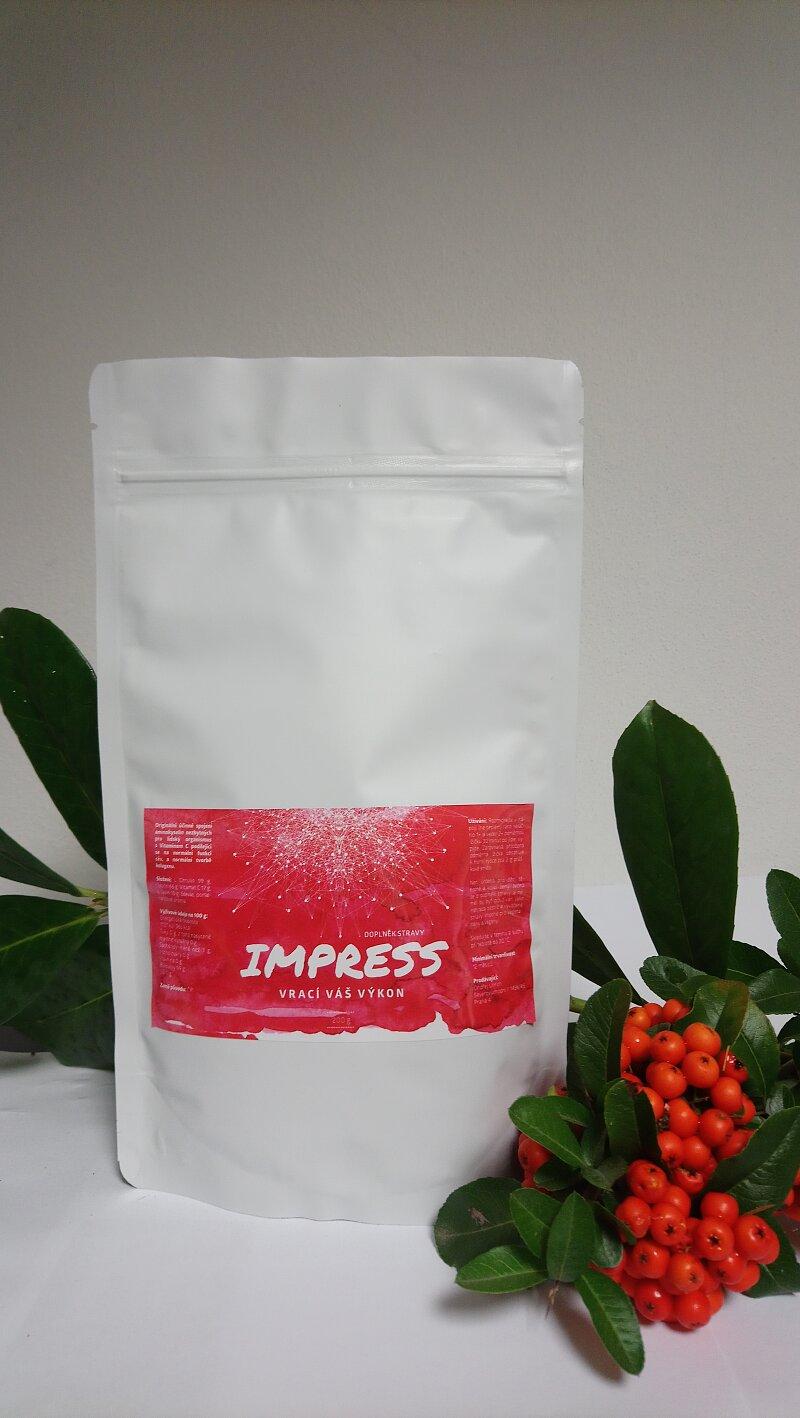 IMPRESS 210g