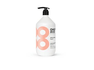 Prostředek na nádobí (1l) Only Eco