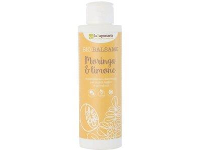 Kondicionér s moringou a citrónem BIO (150 ml)