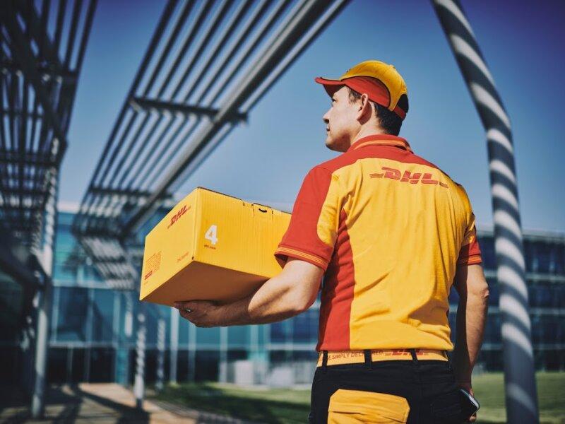 DHL Servicepoint - aktuální informace