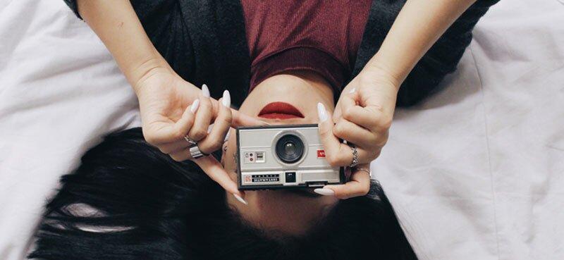 Dobrá fotka je základem prodeje