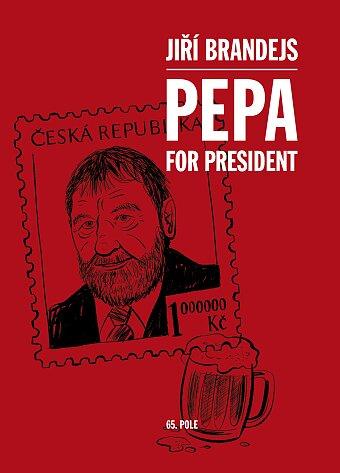 Pepa For President