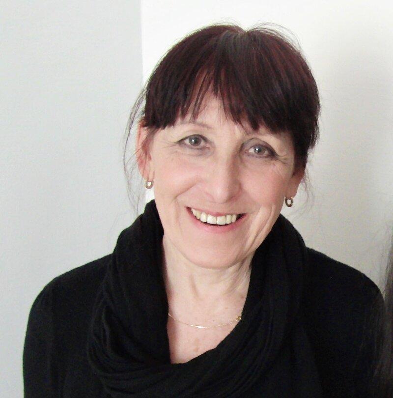 Dagmar Kýrová