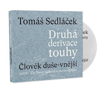 Druhá derivace touhy AUDIO