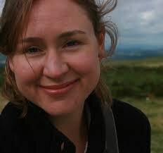 Sarah Baxterová