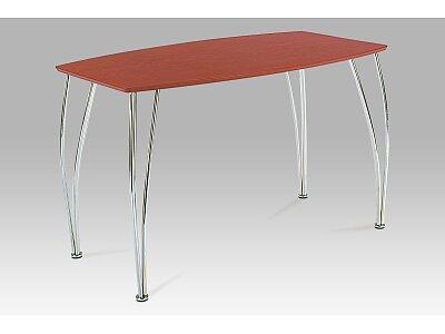 Jídelní stůl - barva třešeň