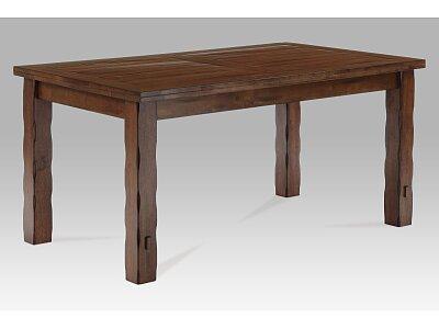 Jídelní stůl 160x95 cm, ořech