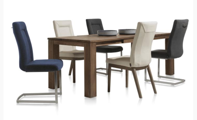 Kvalitiní masivní dubový stůl