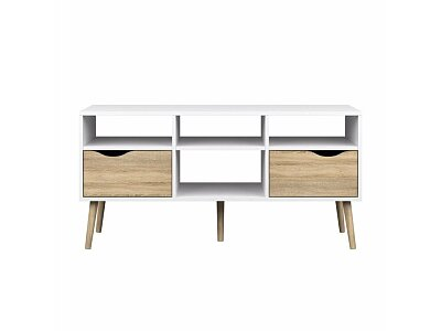 TV stolek / skříňka -  OSLO 75391