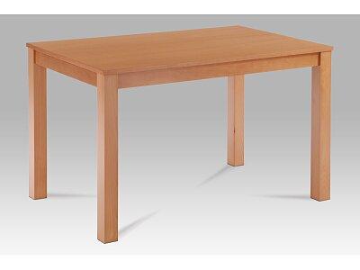 Jídelní stůl 120x75 cm, barva buk