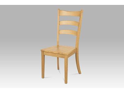 Jídelní židle - bělený dub