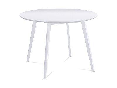 Kulatý jídelní stůl pr. 106 cm
