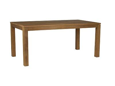 Cordoba - masivní nerozkládací jídelní dubový stůl