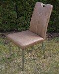 Moderní jídelní židle v kvalitním provedení