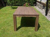 Nejlepší masivní jídelní stůl s rozkladem 200x100 + 60 cm