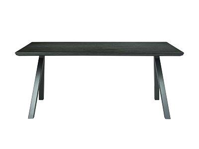 Dino - masivní nerozkládací jídelní dubový stůl