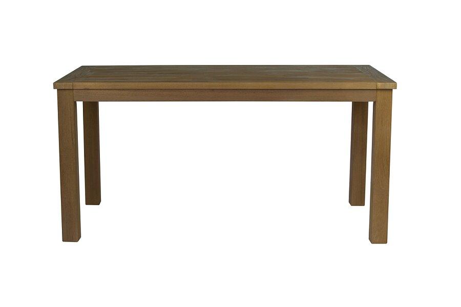 Tony - masivní nerozkládací dubový stůl