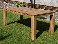 Kvalitní dubový jídelní stůl s nejlepším systémem rozkladu