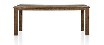 Nejlepší masivní dubový jídelní stůl s rozkladem 160x90+60 cm
