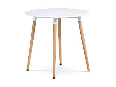 Jídelní stůl kulatý