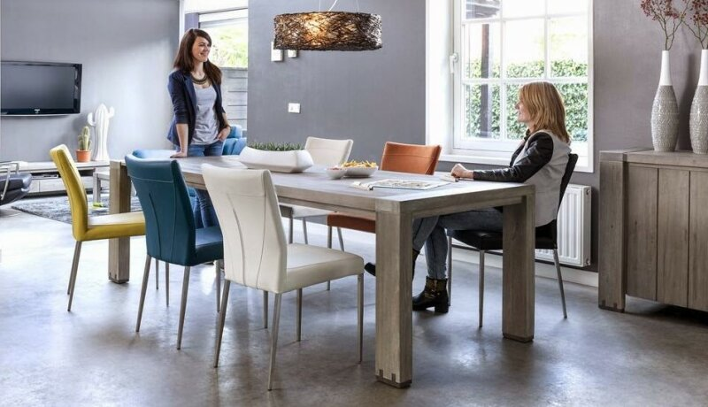 Tipy pro výběr stolu