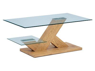 Konferenční stolek 110x60x46