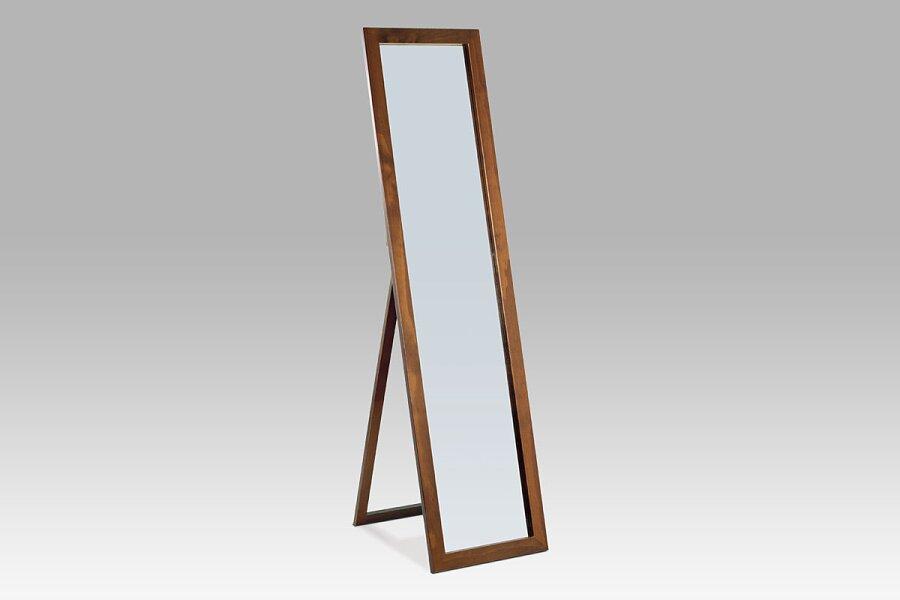 Zrcadlo v.150 cm, ořech