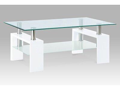 Konferenční stolek 110x60x45 cm