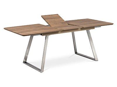Jídelní stůl 160x90cm s rozkladem 40cm