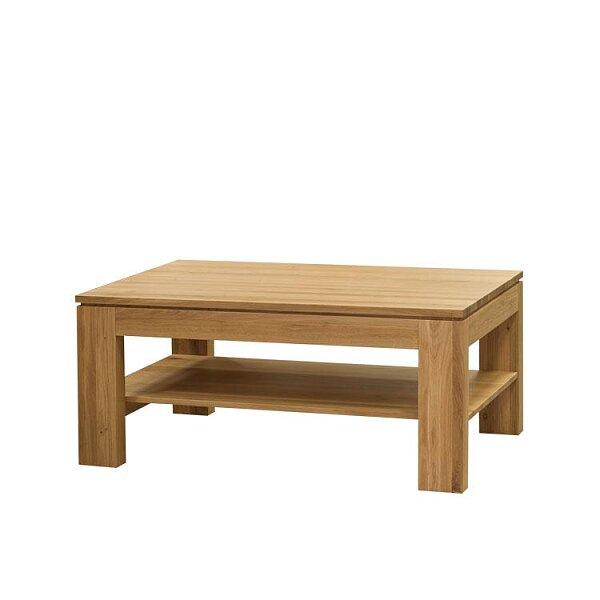 Stůl DM 016 CLASSIC dub masiv konferenční