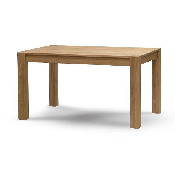 Stůl DM 017 GAMBA dub masiv