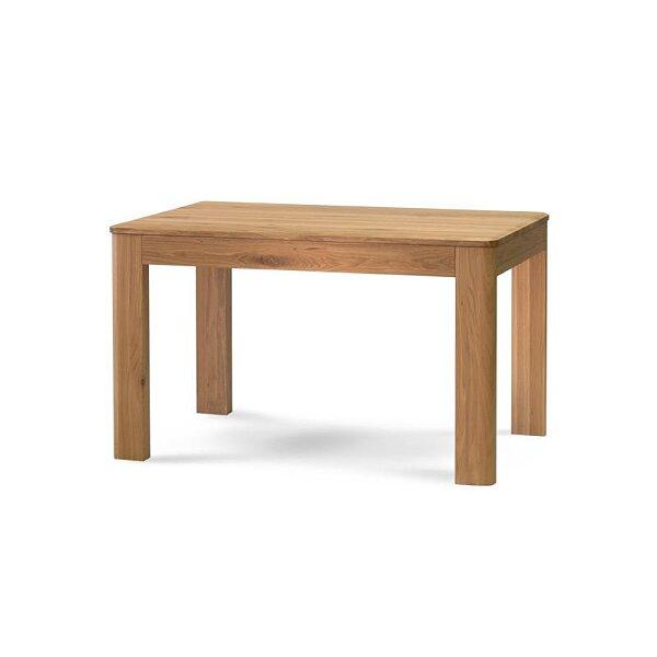 Stůl DM019 RAGGIO dub masiv