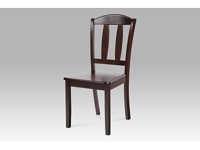 Jídelní židle - ořech