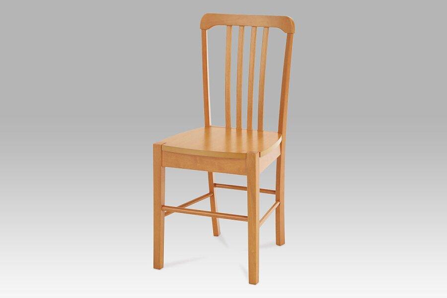 Jídelní židle celodřevěná, olše