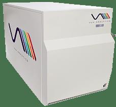 Vakuová UV spektrometrie
