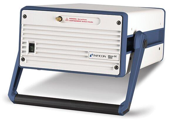 INFICON 3000 Micro GC