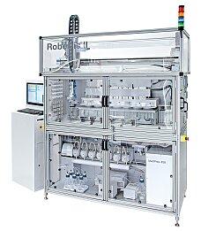 RoboDis II
