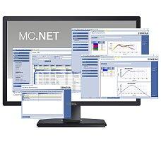 MC.NET software